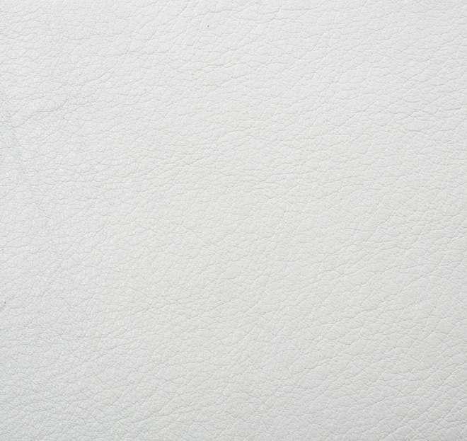 Vachette foulonnée Blanc Atelier de LAFORET
