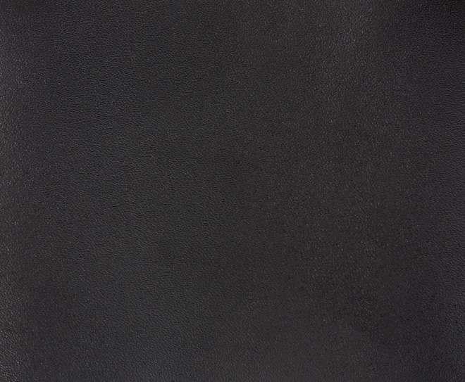 vachette lisse noir atelier de LAFORET