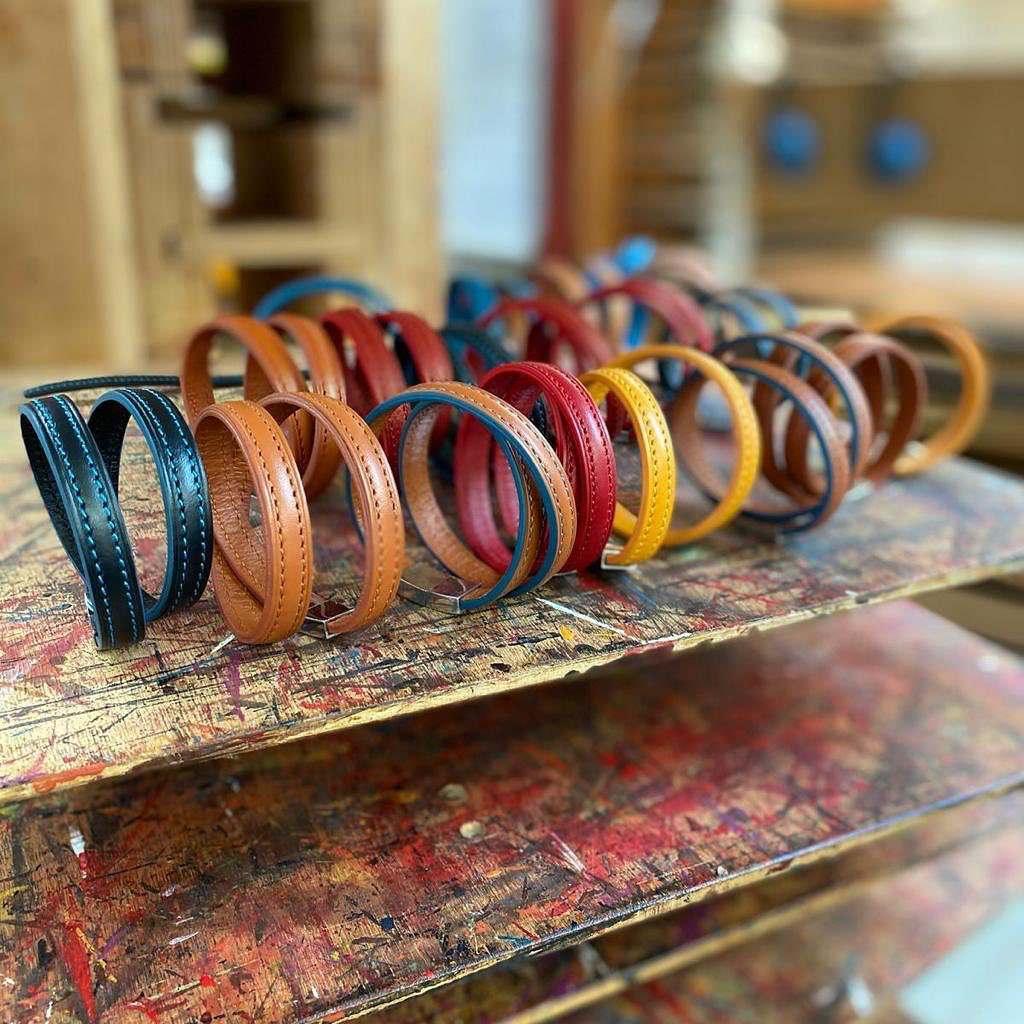 Bracelets Claire